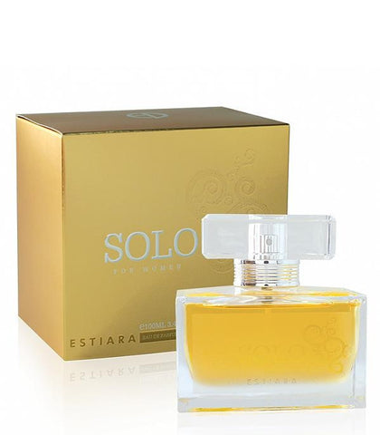 Buy original Estiara Solo EDP For Women 100ml only at Perfume24x7.com