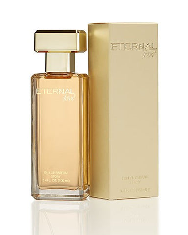 Buy original Eternal Love EDP For Women 100ml only at Perfume24x7.com
