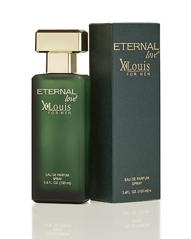 Buy original Eternal Love X Louis EDT For Men 100ml only at Perfume24x7.com