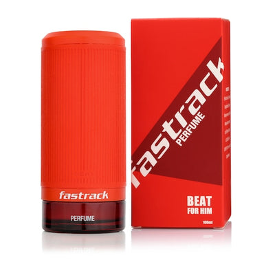 Buy original Fastrack Beat EDP For Men 100ml only at Perfume24x7.com