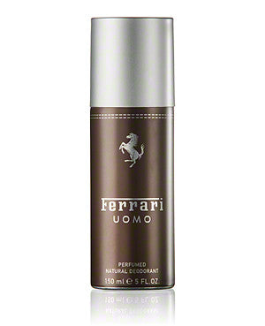 Buy original Ferrari UOMO Deodorant For Men 150ml only at Perfume24x7.com