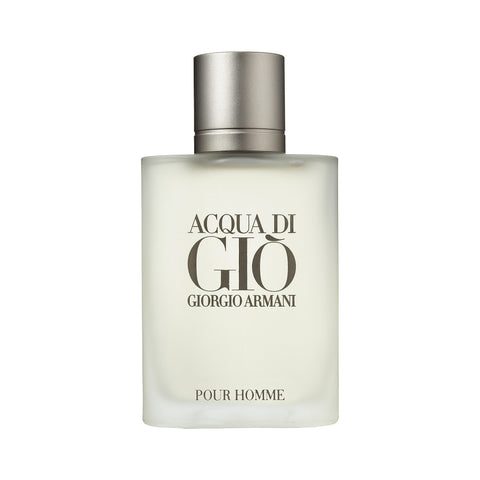 Buy original Giorgio Armani Acqua Di Gio EDT For Men 100ml only at Perfume24x7.com