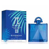 Buy original Givenchy Pi Neo Tropical Paradise Summer EDT 100 ML For Men only at Perfume24x7.com
