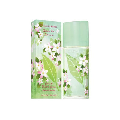 Buy original Elizabeth Arden Green Tea Jasmine EDT For Women 100ml only at Perfume24x7.com