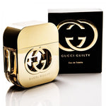 Buy original Gucci Guilty Edt For Women 75ml only at Perfume24x7.com