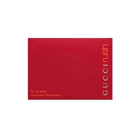 Buy original Gucci Rush EDT for Women by Gucci 75ml only at Perfume24x7.com
