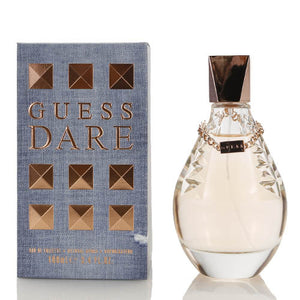 Guess Dare EDT For Women 100ml - Perfume24x7.com