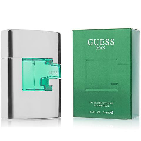 Buy original Guess EDT For Men 100ml only at Perfume24x7.com