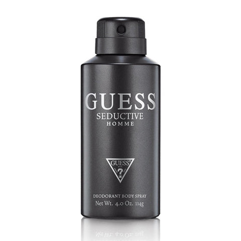 Buy original Guess Seductive Deodorant For Men 150ml only at Perfume24x7.com