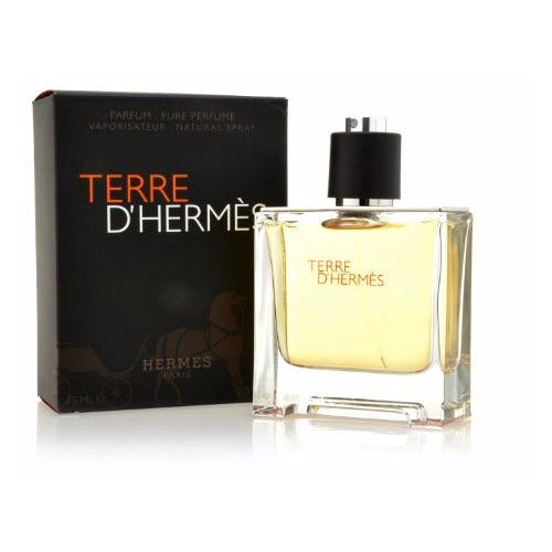 Buy original Hermes Terre D'Hermes For Men EDP only at Perfume24x7.com