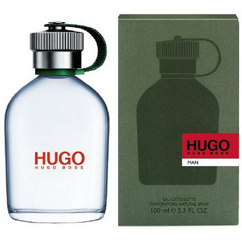 Hugo EDT For Men