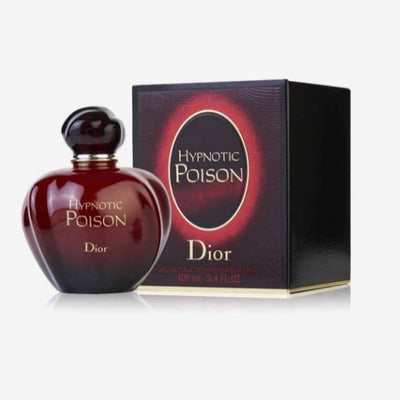 Buy original Hypnotic Poison By Dior EDT For Women 100ml only at Perfume24x7.com
