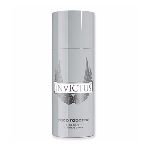 Paco Rabanne Invictus Deodorant For Men 150ml