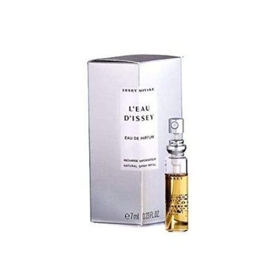 Buy original Issey Miyake L'Eau d'Issey EDP 7 ML For Women Miniature Refill Spray only at Perfume24x7.com