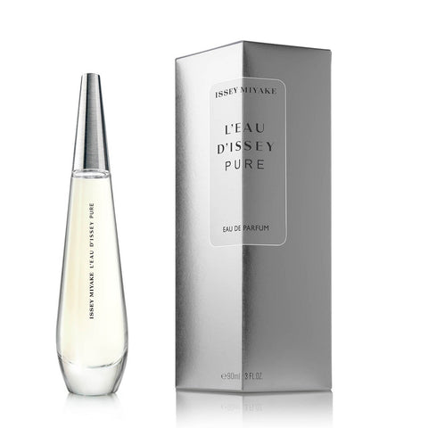 Buy original Issey Miyake L'Eau d'Issey Pure EDP 90 ML For Women only at Perfume24x7.com