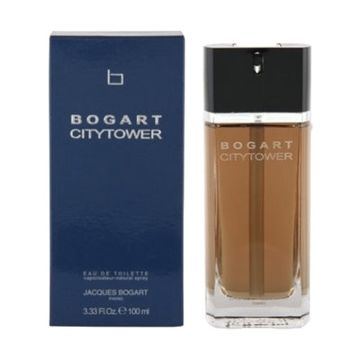 Buy original Bogart City Tower EDT For Men 100ml only at Perfume24x7.com