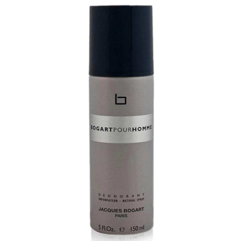 Buy original Jacques Bogart Deodorant Deodorant For Men 150ml only at Perfume24x7.com