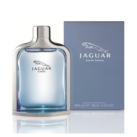 Buy original Jaguar Classic Blue EDT For Men 100ml only at Perfume24x7.com