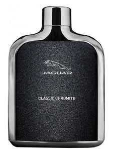 Buy original Jaguar Classic Chromite EDT For Men 100ml only at Perfume24x7.com