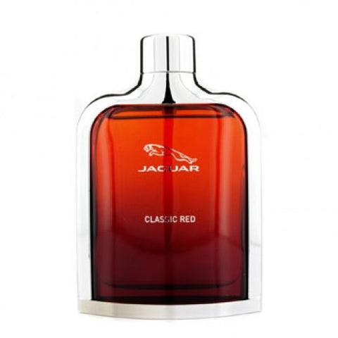 Buy original Jaguar Classic Red EDT For Men 100ml only at Perfume24x7.com