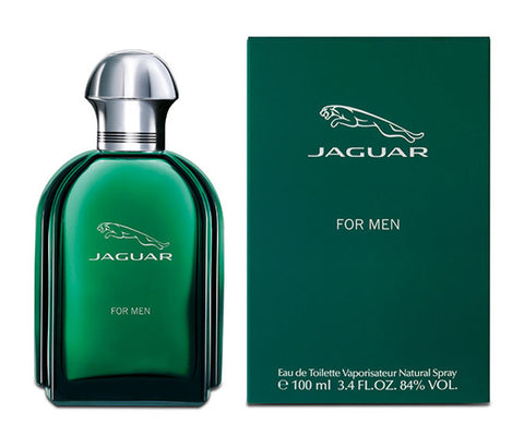 Buy original Jaguar For Men EDT 100ml only at Perfume24x7.com