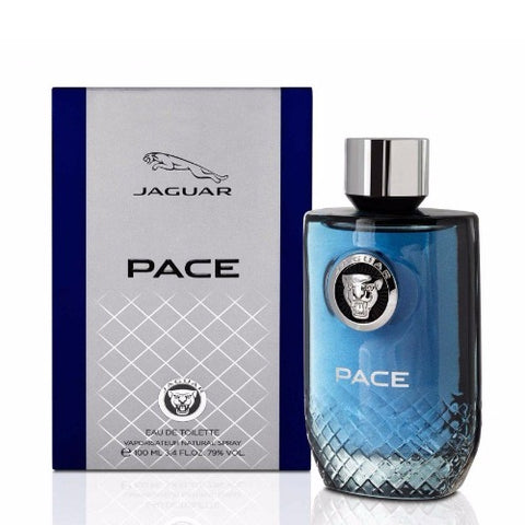 Buy original Jaguar Pace EDT For Men 100ml only at Perfume24x7.com