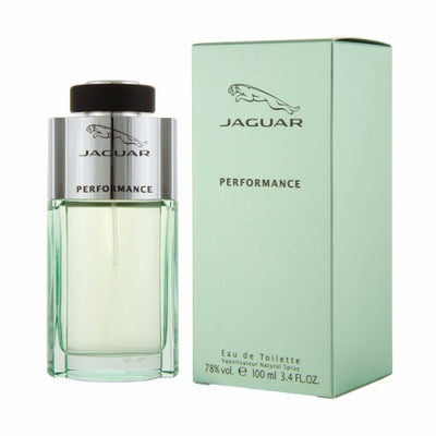 Buy original Jaguar Performance EDT For Men 100ml only at Perfume24x7.com