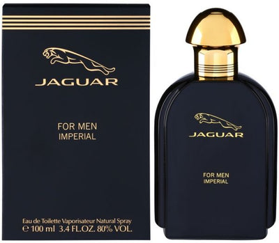 Buy original Jaquar Imperial EDT For Men 100ml only at Perfume24x7.com