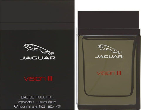 Buy original Jaquar Vision III EDT For Men 100ml only at Perfume24x7.com