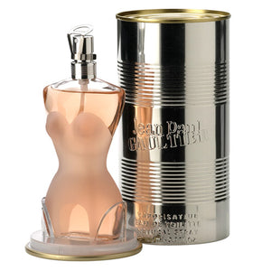 Buy original Jean Paul Gaultier Classique Eau De Toilette For Women 100ml only at Perfume24x7.com