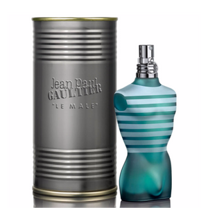 Buy original Jean Paul Gaultier Le Male Eau De Toilette For Men 125ml only at Perfume24x7.com