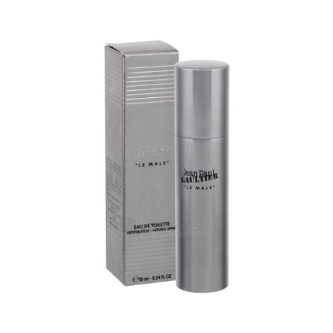 Buy original Jean Paul Gaultier Le Male Eau De Toilette For Men 10ml Miniature Spray only at Perfume24x7.com