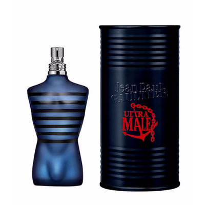 Buy original Jean Paul Gaultier Ultra Male Intense EDT For Men only at Perfume24x7.com