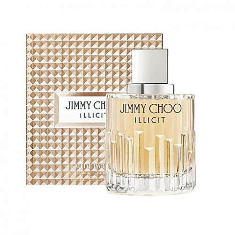 Buy original Jimmy Choo Illicit EDP For Women 100 ML only at Perfume24x7.com