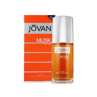 Buy original Jovan Musk Cologne For Men 88ml only at Perfume24x7.com