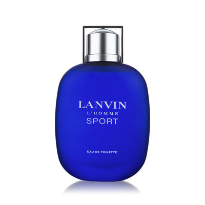 Buy original Lanvin L'Homme Sport Edt For Men 100ml only at Perfume24x7.com