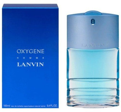 Buy original Lanvin Oxygene Edt For Men 100ml only at Perfume24x7.com