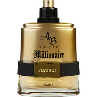 Lomani AB Spirit Millionaire EDT For Men 100ml