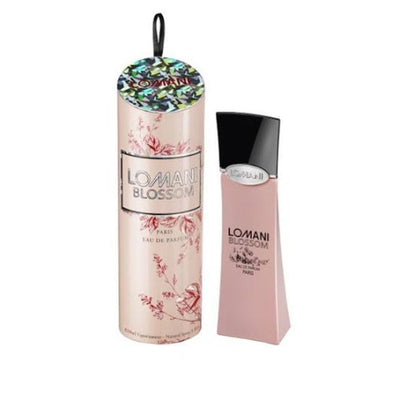 Buy original Blossom By Lomani Paris EDP For Women 100ml only at Perfume24x7.com