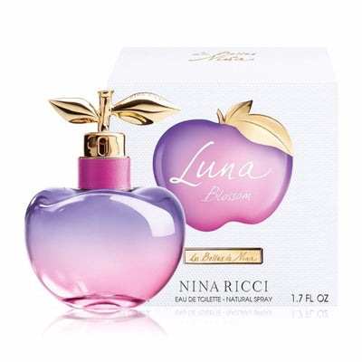 Buy original Luna Blossom By Nina Ricci EDT For Women 80ml only at Perfume24x7.com