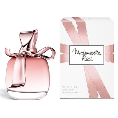 Buy original Mademoiselle Ricci By Nina Ricci EDP For Women 80ml only at Perfume24x7.com