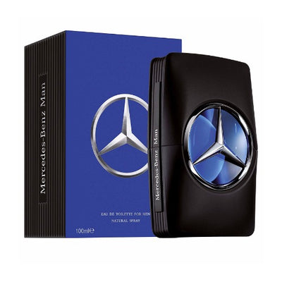 Buy original Mercedes Benz Man Edt For Men 100ml only at Perfume24x7.com