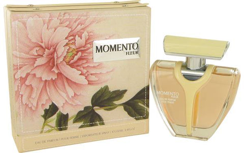 Buy original Momento Fleur EDP 100ml By Armaf LUXE only at Perfume24x7.com