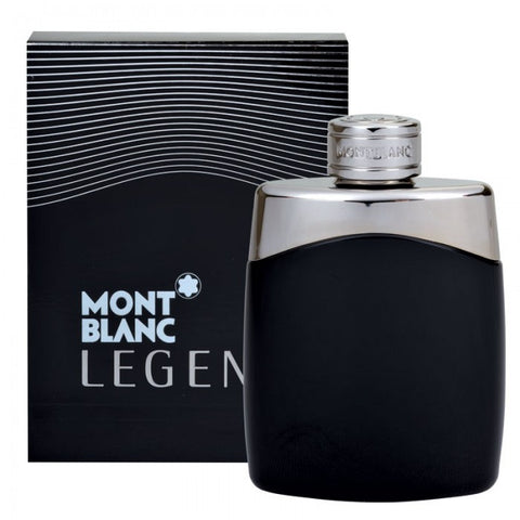 Mont Blanc Legend EDT For Men 100ml