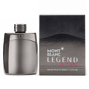 Mont Blanc Legend Intense EDT For Men 100ml