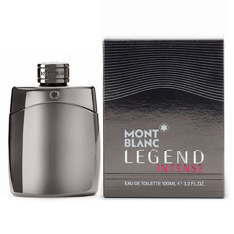Buy original Mont Blanc Legend Intense EDT For Men 100ml only at Perfume24x7.com