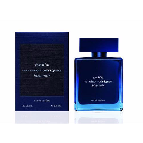 Buy original Narciso Rodriguez Bleu Noir EDP For Men 100 ML only at Perfume24x7.com