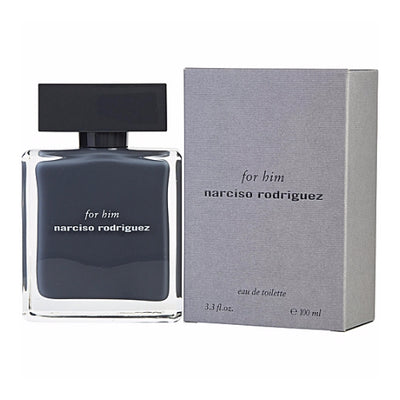 Buy original Narciso Rodriguez EDT For Men 100 ML only at Perfume24x7.com