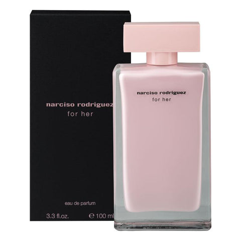 Buy original Narciso Rodriguez EDP For Her only at Perfume24x7.com