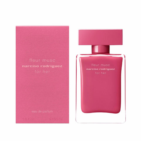 Buy original Narsico Rodriguez Fleur Musc Edp For Women only at Perfume24x7.com